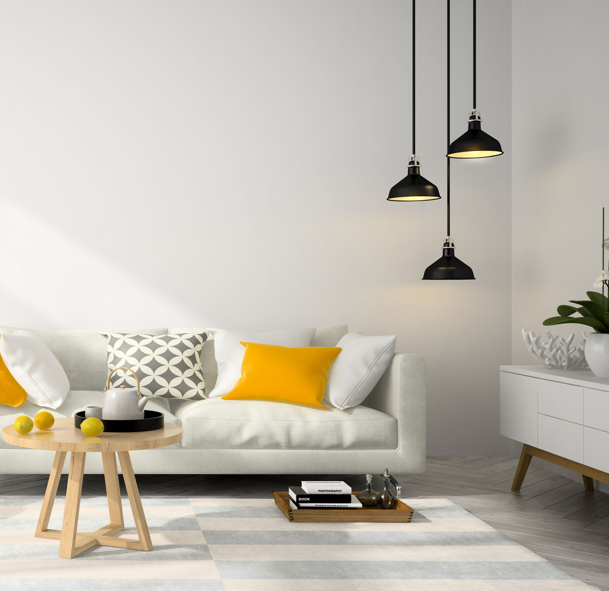 New Interior Design Trends